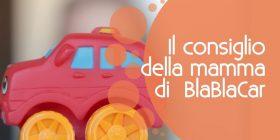Diamo ai nostri figli gli strumenti: Il consiglio della mamma di BlaBlaCar