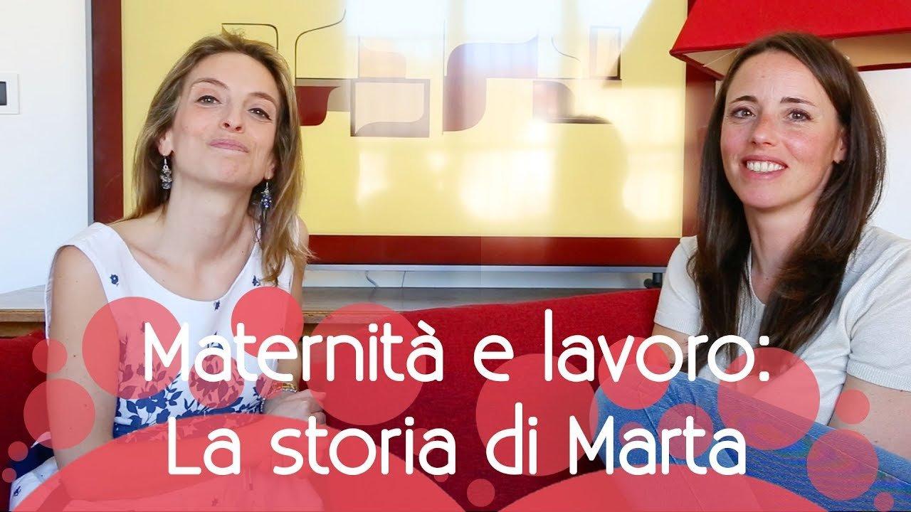 Read more about the article Cambiare lavoro dopo la maternità: Marta e Babylodge.it