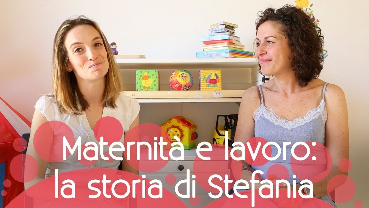 Read more about the article Come cambiare lavoro dopo la maternità: Stefania e Kids's house