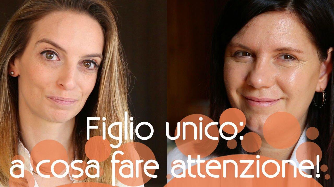 Read more about the article Figlio unico: le cose a cui dobbiamo fare attenzione