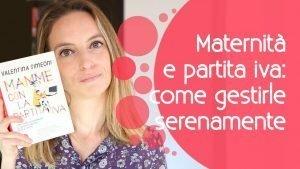 Maternità e partita IVA: come gestire
