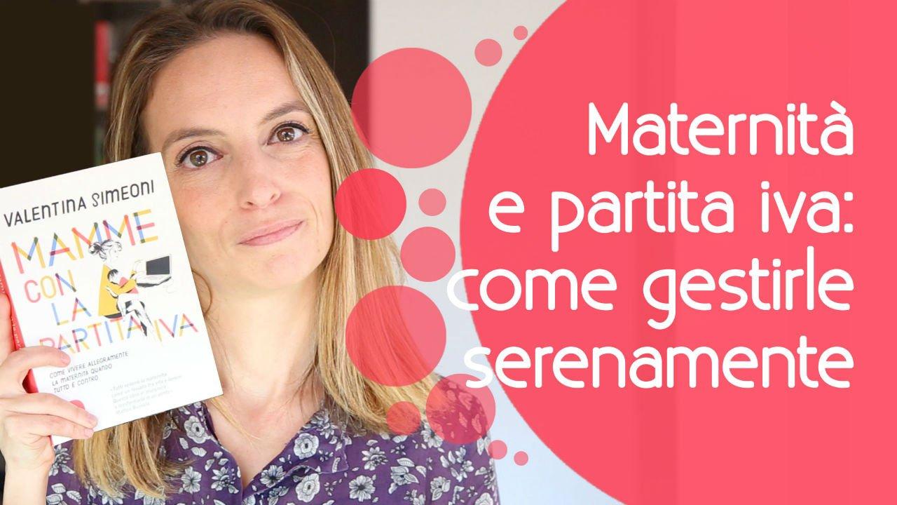 Read more about the article Maternità e partita IVA: come gestire entrambe serenamente