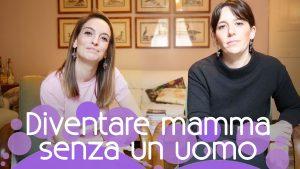 Fecondazione eterologa: diventare mamma senza un uomo