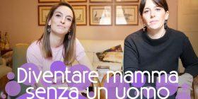 Fecondazione eterologa: come diventare mamma senza un uomo