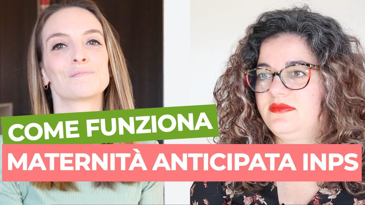 Read more about the article Maternità anticipata INPS: a chi spetta e come richiederla