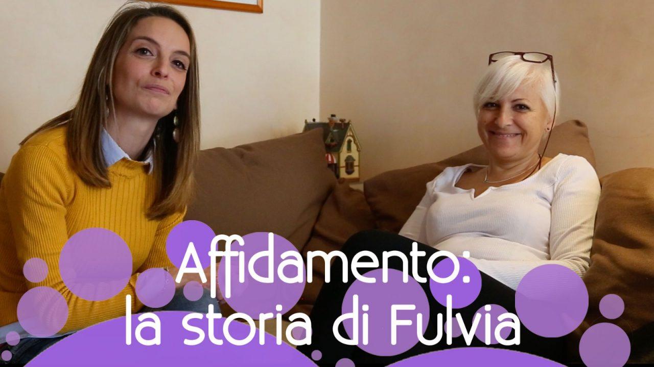 Read more about the article Affido familiare di minore: quando e perché? L'esperienza di Fulvia