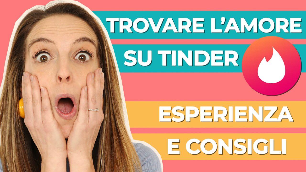 Read more about the article Come ho trovato l'anima gemella online: la mia esperienza su Tinder