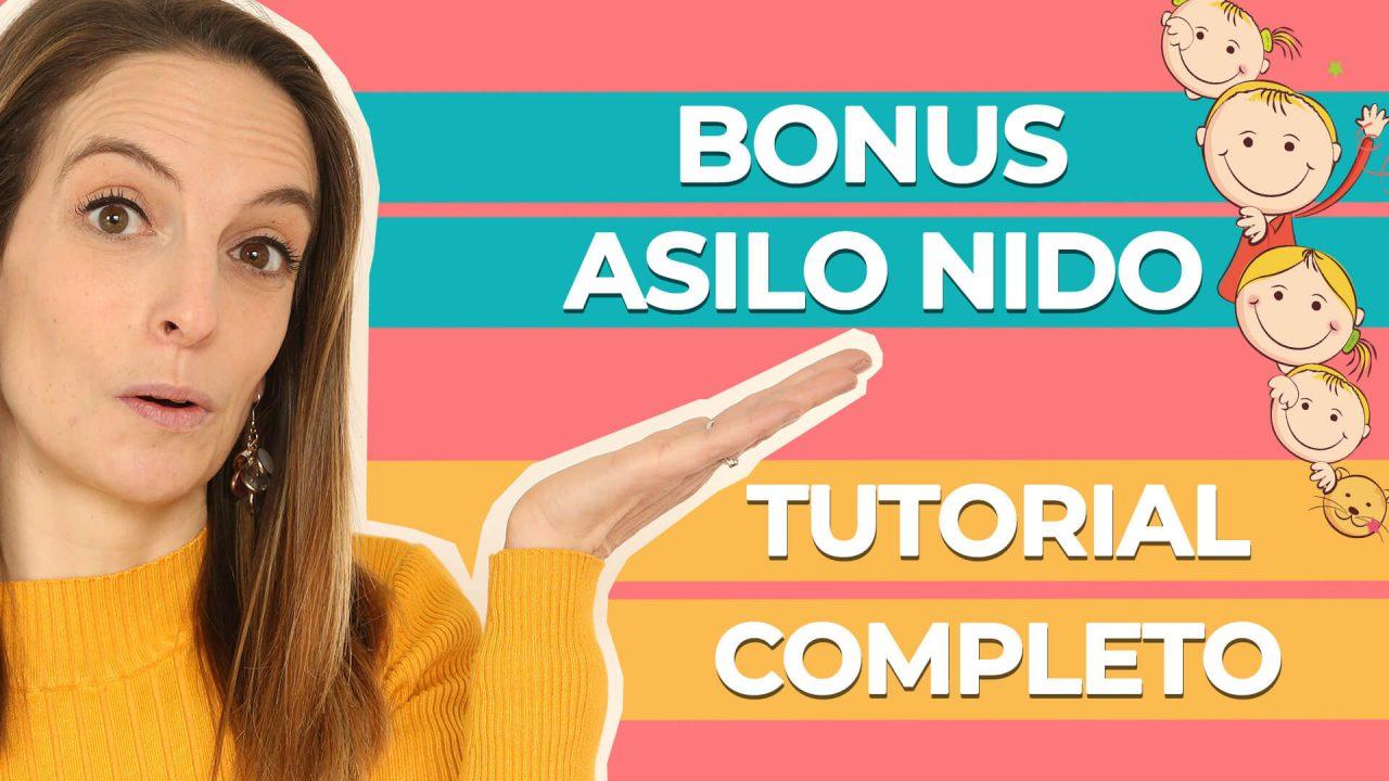 Read more about the article Tutorial bonus nido 2020: come richiederlo e come inserire le ricevute