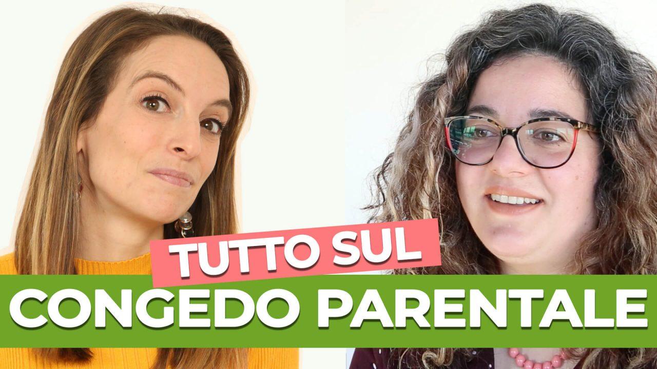 Read more about the article Tutto sul congedo parentale: a chi spetta, come richiederlo quanto dura e qual è la retribuzione