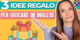 3 idee regalo per bambini sotto i 25 euro: imparare l'inglese a casa giocando