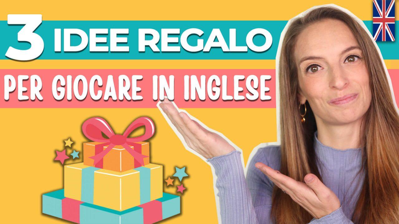 Read more about the article 3 idee regalo per bambini sotto i 25 euro: imparare l'inglese a casa giocando